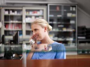 medical office management online