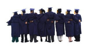 WVJC Graduates