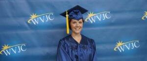 WVJC Graduate 2017