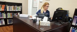 WVJC Medical Office Administration