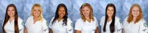 WVJC Morgantown Nursing Students