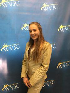 Dawn Riley - Student Highlight