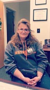 Kathryn Dean, Clinical Medical Assistant