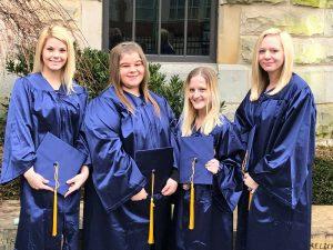 Group of CTON Grads