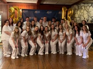 2019 Graduates from Morgantown Nursing Program at WVJC