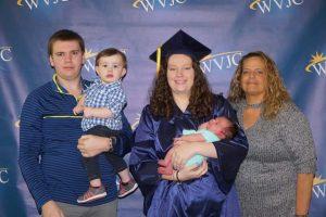 Kylee Wood - Graduate Highlight