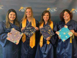 Graduation Group Photo 2019