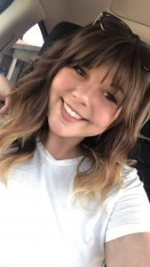 Cheyenne Bolden-Student Highlight