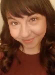 Amie Starliper - Student Highlight