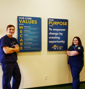 The Growing Medical Industry In Harrison County