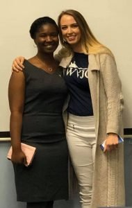 Hydiah White - Student Highlight