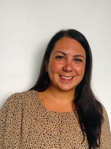 Rachael Salvucci - Academic Dean