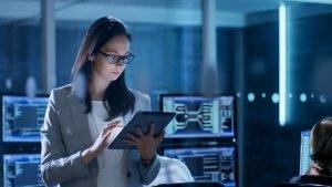 Cybersecurity - Online Program Highlight