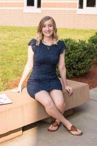 Carlie Wagner - Graduate Highlight