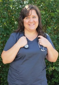 Lindsey Thomas - Clinical Medical Assistant Student Highlight