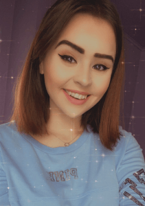 Jenna Miller - Student Highlight