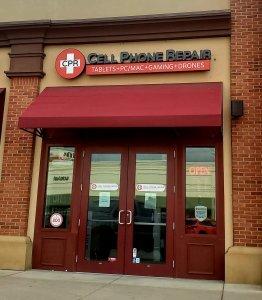 CPR Cell Phone Repair - Externship Highlight