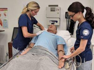 Morgantown Nursing Program Highlight