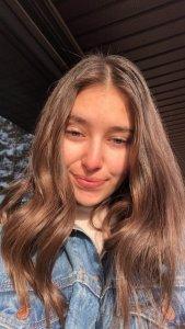 Jenna Ramirez - Student Highlight