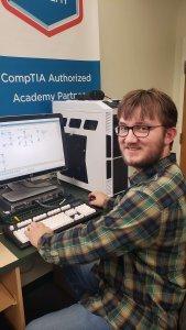 Tristan Atha - Student Highlight